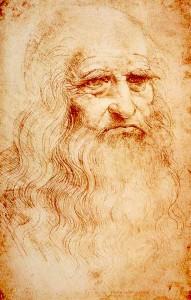 Leonardo Da Vinci, un espíritu ingenieril.
