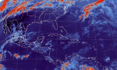Inundaciones y ciclones tropicales afectan al territorio nacional anualmente, porque México está rodeado por océanos