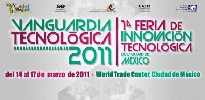 Vanguardia Tecnológica  2011