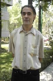 Dany Page, investigador del Instituto de Astronomía de la UNAM y miembro de la Academia Mexicana de Ciencias. Foto: AMC