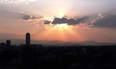 Ciudad de México, 2011.