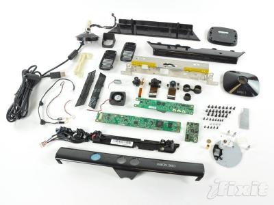 Cada vez son más los jóvenes que modifican el Kinect con la finalidad de desarrollar nuevas aplicaciones.