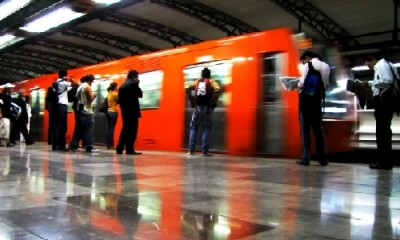 Sistema de Transporte Coletivo Metro