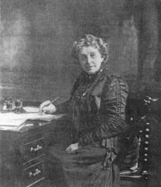 Josephine Conchrane