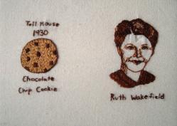 Ruth Wakefiel
