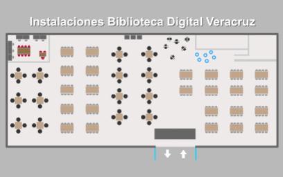 biblioteca digital veracruz