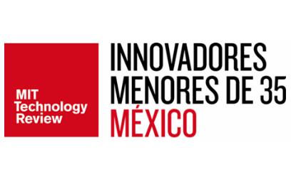 Logo MIT México