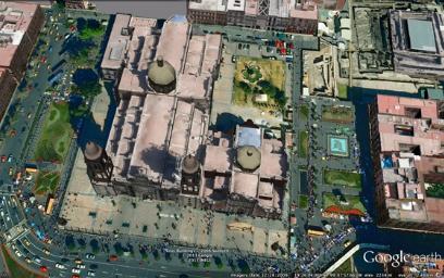 catedral-google-3d