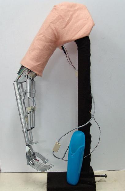 brazo robotico 01