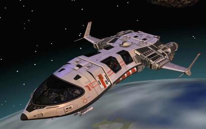 vanguard_spaceship_by_gustvoc-d4xy3sg