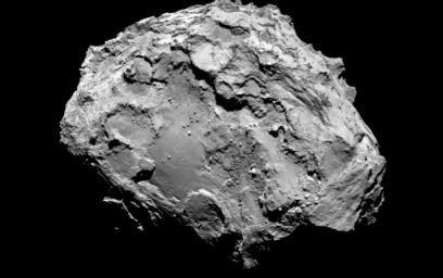 Cometa-rosetta