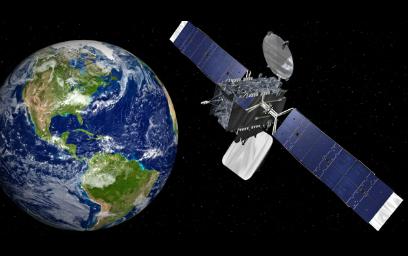 1-satelite