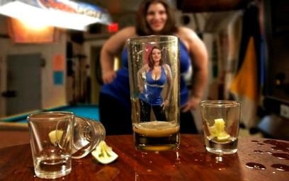 alcohol atractivo