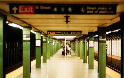 metro-NY