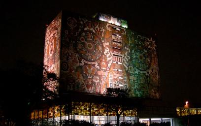 BibliotecaCentral