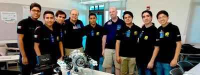 5 robotica mexicana