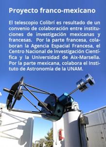 2 telescopio colibri